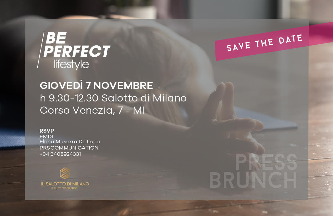 Press Brunch 7 novembre 2019