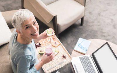 I 7 alimenti anti-invecchiamento