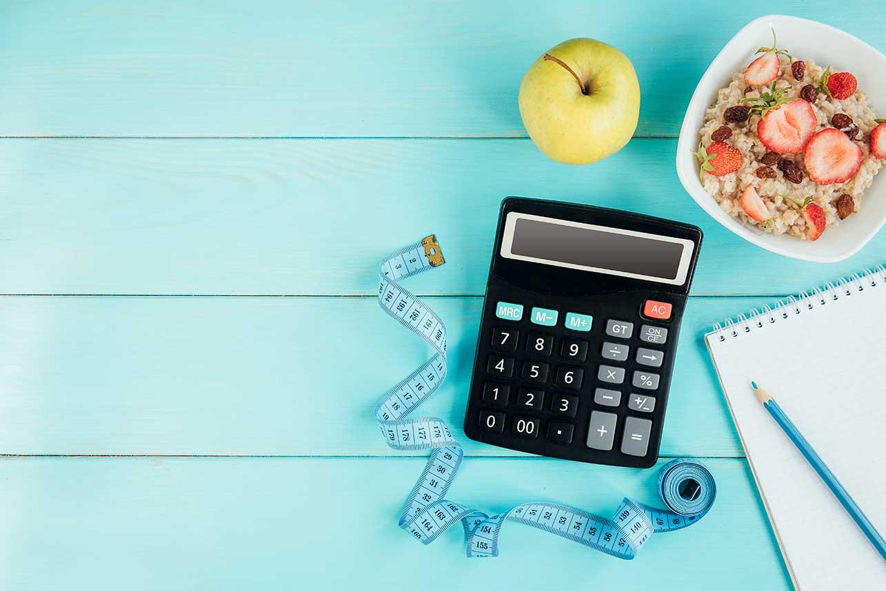 calcolo del peso ideale in menopausa