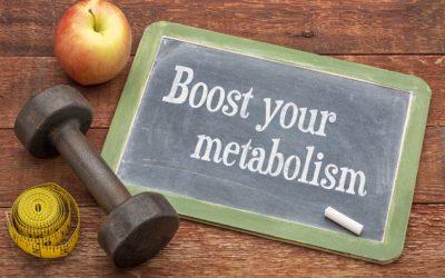 Come accelerare il metabolismo per dimagrire in menopausa