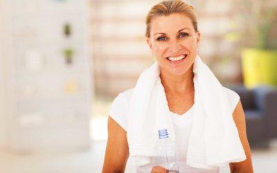 Come dimagrire in menopausa precoce