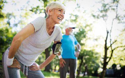 Come dimagrire pancia e fianchi in menopausa