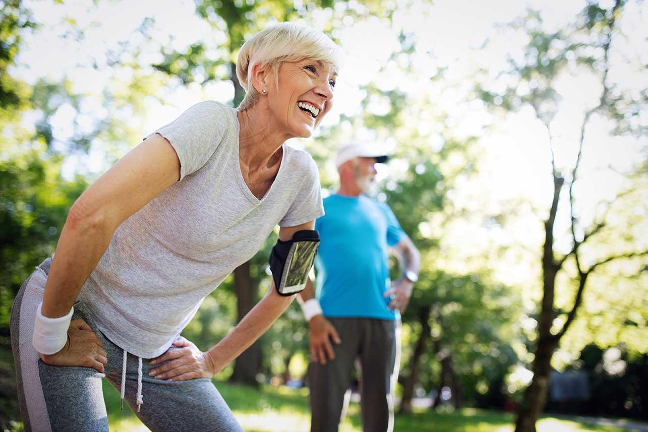 dimagrire pancia e fianchi in menopausa