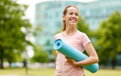 Tutti gli effetti dell'allenamento in menopausa