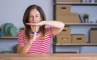 Menopausa e stress: 5 consigli per imparare a gestirlo