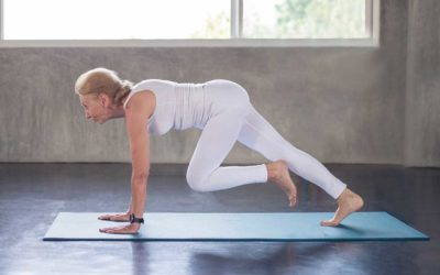 Pilates e menopausa: ecco perché fa bene alle donne