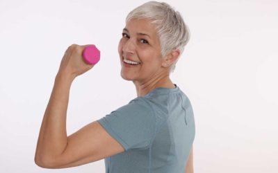 Quale tipo di attività fisica è consigliata in menopausa?