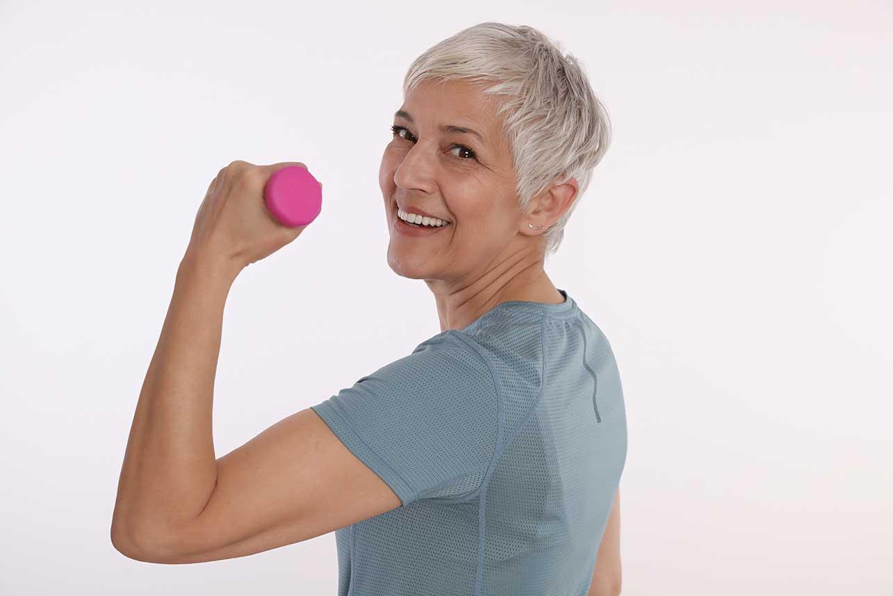 quale tipo di attività fisica è consigliata in menopausa