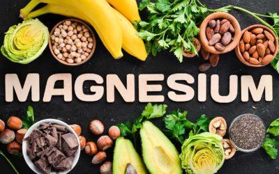 Quanto magnesio assumere in menopausa e perché è importante