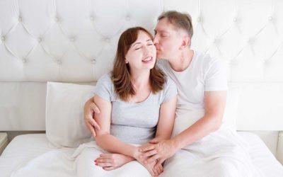 Sessualità in menopausa: problemi comuni e rimedi