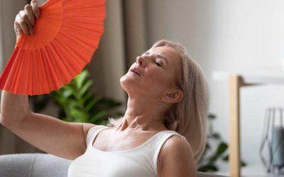 Sintomi Premenopausa: come capire se sei in premenopausa (o perimenopausa?)