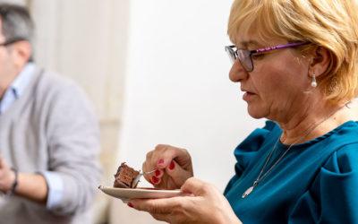 Come combattere la fame nervosa in menopausa