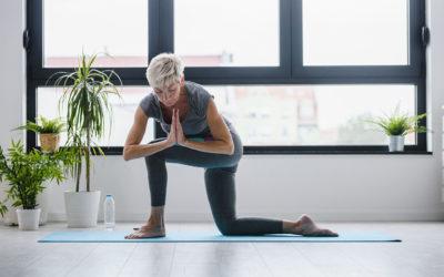 Yoga ormonale: tutto quello che c'è da sapere