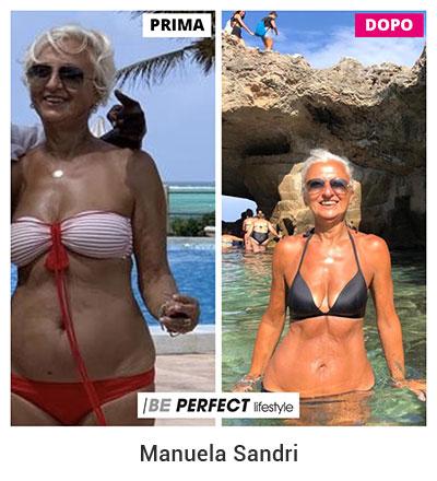 Manuela Sandri