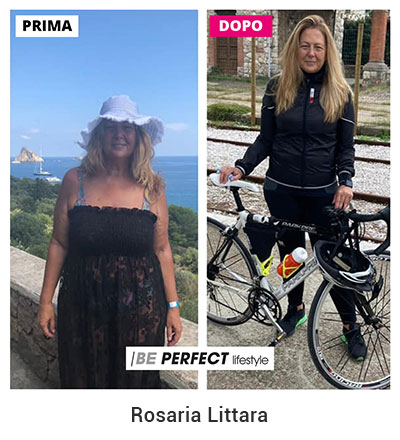 Rosaria Littara