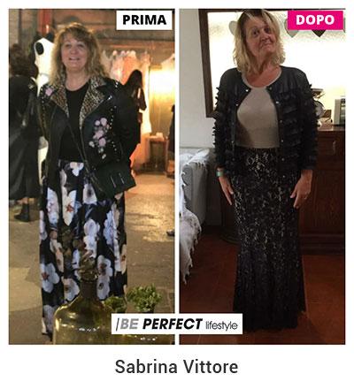 Sabrina Vittore